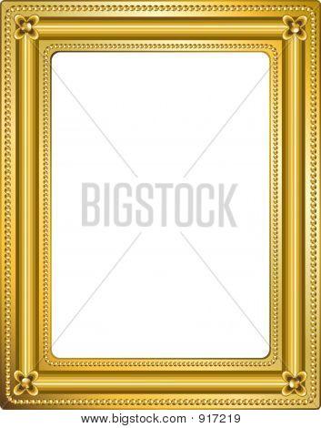 Frame Gold - 6