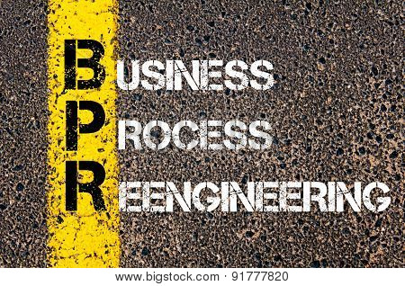Business Acronym Bpr