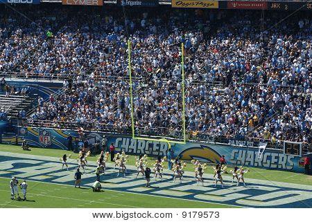 San Diego Football