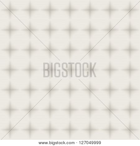 illustration of square background elements with soft edges