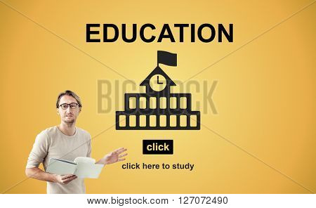 Education Learning School Knowledge Elementary Highschool Concept