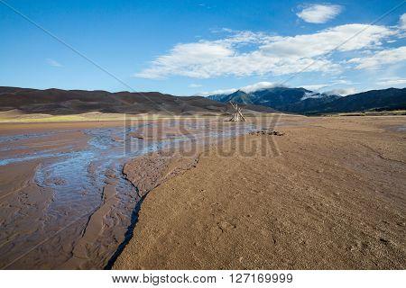 Great Sand Dunes National Park, Summer 2015