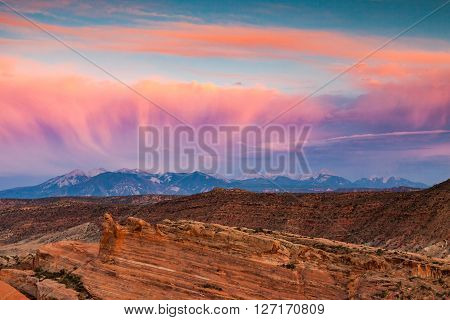 Arches National Park, Utah