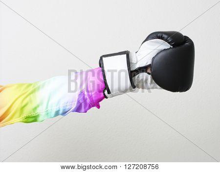 Gay workforce