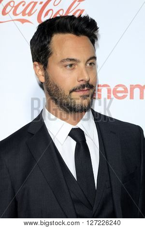 LAS VEGAS - APR 14:  Jack Huston at the CinemaCon Awards Gala at the Caesars Palace on April 14, 2016 in Las Vegas, CA
