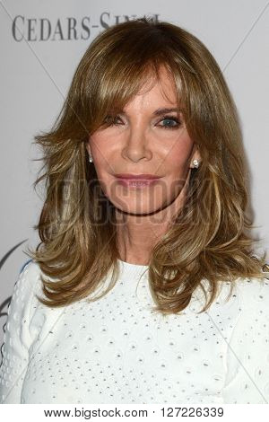 LOS ANGELES - APR 14:  Jaclyn Smith at the 2016 Women's Guild Cedar-Sinai Annual Spring Luncheon at the Beverly Wilshire Hotel on April 14, 2016 in Beverly Hills, CA