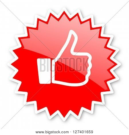 like red tag, sticker, label, star, stamp, banner, advertising, badge, emblem, web icon