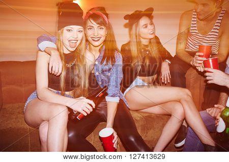 Swag girls