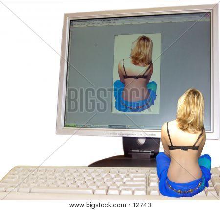 Computer Dream