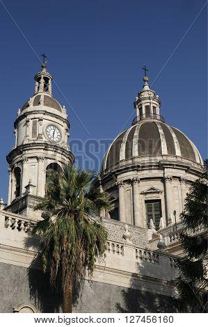 Europe Italy Sicily