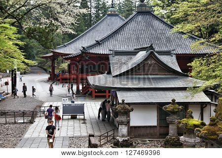 Japan - Nikko