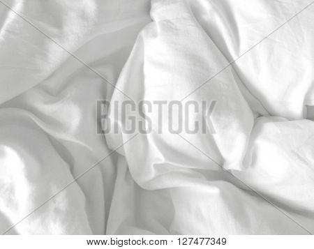 Comfy duvet background