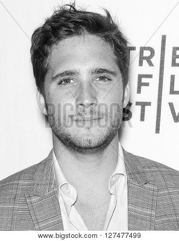 2016 Tribeca Film Festival - Pele Birth Of A Legend
