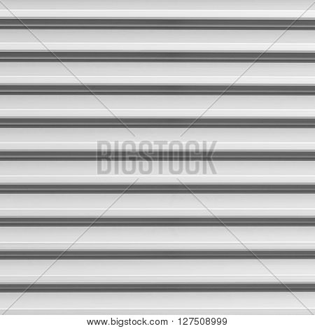Sliver aluminium metal plate texture and background
