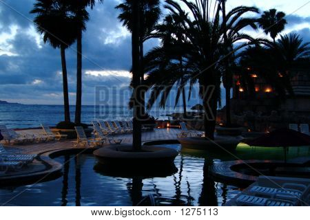 Estero Beach, Baja, Ca