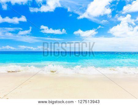 Panorama Tranquility Bay