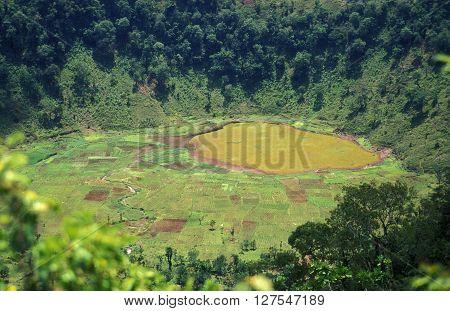 Africa Comoros Anjouan