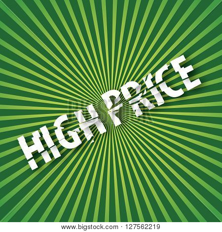 The High Price