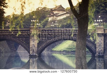 Asia Japan Tokyo