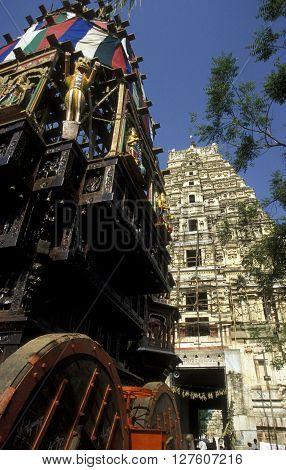 Asia India Karnataka