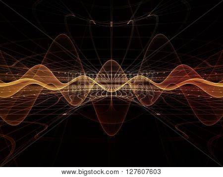 Visualization Of Light Waves
