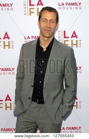 LOS ANGELES - APR 21:  Colin Ferguson at the LA Family Housing Awards at the The Lot on April 21, 2016 in Los Angeles, CA