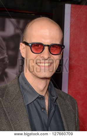LOS ANGELES - APR 28:  Edoardo Ponti at the TCM Classic Film Festival Opening Night Red Carpet at the TCL Chinese Theater IMAX on April 28, 2016 in Los Angeles, CA