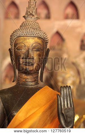 Asia Southeastasia Laos Vientiane