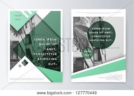business brochure vector photo free trial bigstock