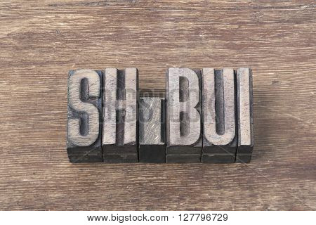 shibui Japanese word adjective with meaning of simple subtle and unobtrusive beauty