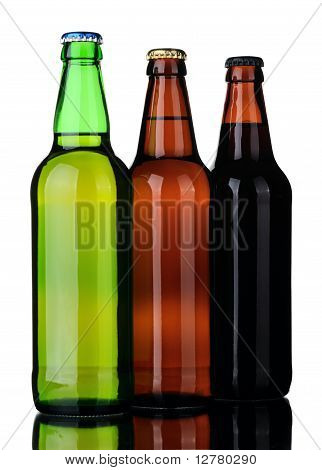 Tree Bottles Of Beer