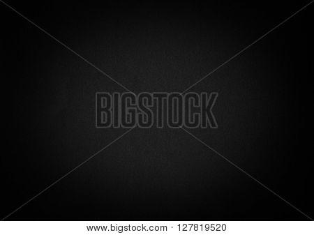 Black Color Paper