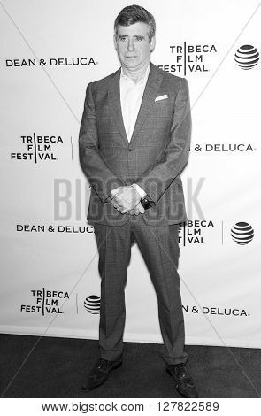 2016 Tribeca - Tribeca Talks Storytellers - Francis Ford Coppola With Jay Mcinerney
