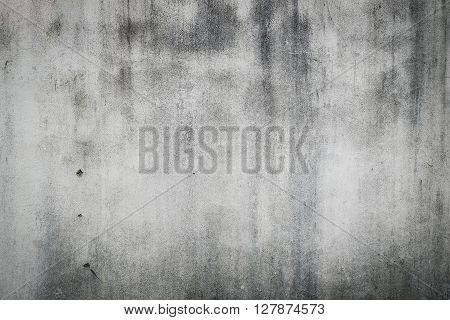 Cement Concrete Wall Texture Dirty Rough Grunge Background