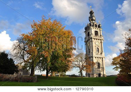 Mons Bell Tower