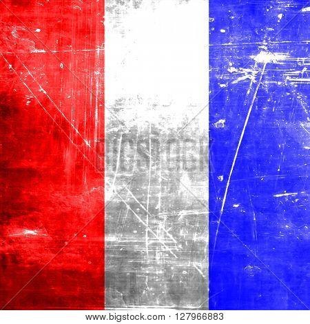 Tango maritime signal flag