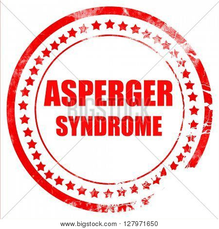 Asperger syndrome background