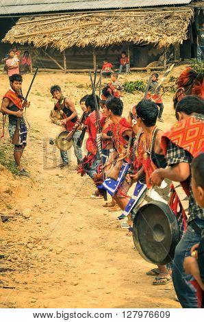 Aoleang Festival