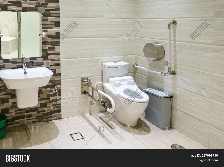 Interior Bathroom Image & Photo (Free Trial) | Bigstock