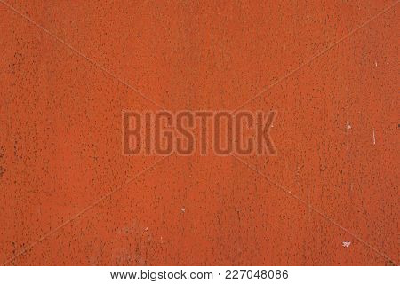 Rusty Metal Surface. Grunge Background. Close Up