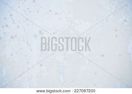 The Texture Of The Spilled Milk To A Substrate, Banner For Website , News Media