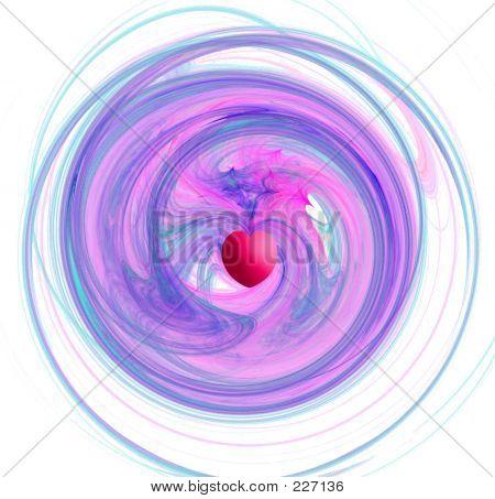 Fractal Heart