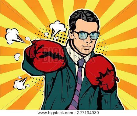 Boxerbusiness