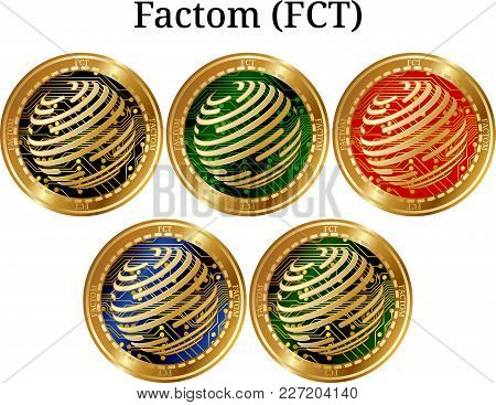 FCT Factom coin