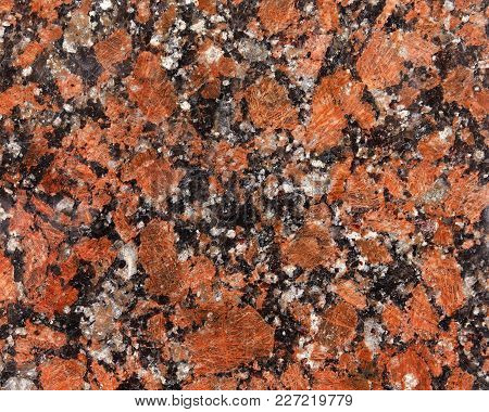 Photo Motley, Variegated, Mottled, Pied, Checkered, Patchwork Bright Fire Orange  Marble Texture Des