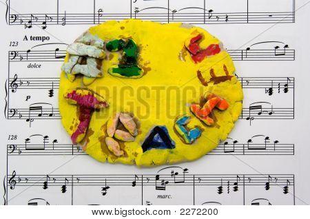Great Music Teacher