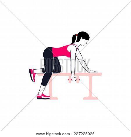 Fitness Exercises For Back