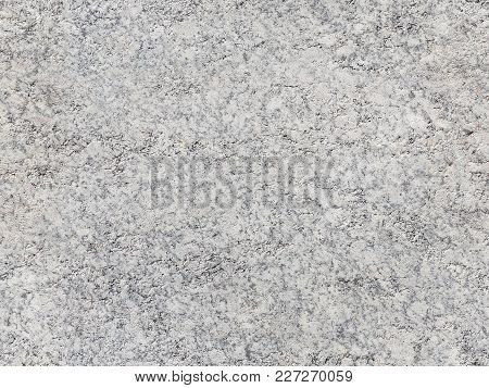 Cracked Worn Natural Seamless Granite Stone Texture Pattern Background. Natural White Granite Seamle