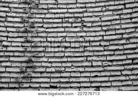 Fired Bricks Are One Of The Longest-lasting And Strongest Building Materials, Sometimes Referred To