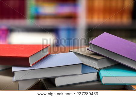 Books Background Nobody Paper Closeup Texture Wooden